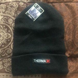 Other - Thermaxx Thermal Knit Hat Winter